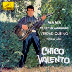 Valento, Chico - La Voz De Su Amo (EMI)7EPL 13.817