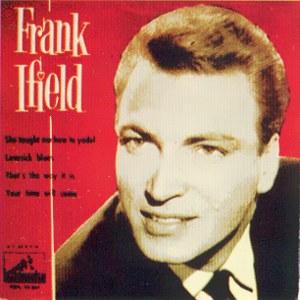 Ifield, Frank - La Voz De Su Amo (EMI)7EPL 13.851