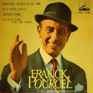 Pourcel, Franck - La Voz De Su Amo (EMI)7EPL 13.863
