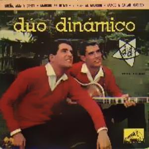 Dúo Dinámico - La Voz De Su Amo (EMI)7EPL 13.865