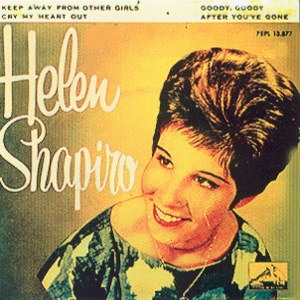 Shapiro, Helen