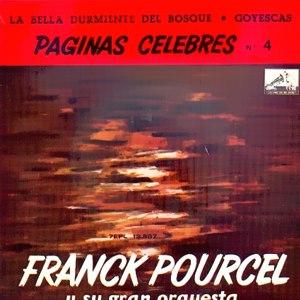 Pourcel, Franck - La Voz De Su Amo (EMI)7EPL 13.887