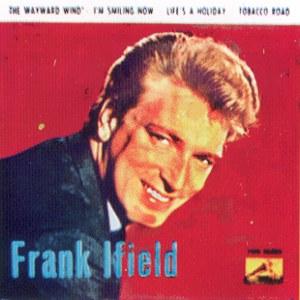 Ifield, Frank - La Voz De Su Amo (EMI)7EPL 13.896