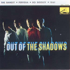Shadows, The - La Voz De Su Amo (EMI) 7EPL 13.898