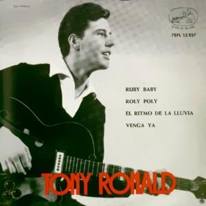 Ronald, Tony - La Voz De Su Amo (EMI)7EPL 13.937