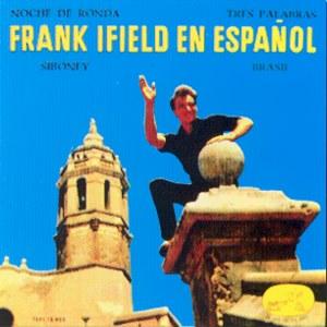 Ifield, Frank - La Voz De Su Amo (EMI)7EPL 13.953