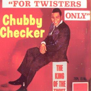 Checker, Chubby - La Voz De Su Amo (EMI)7EPL 13.960