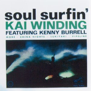 Winding Kai (K. Burrel)