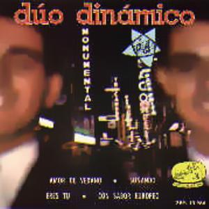Dúo Dinámico - La Voz De Su Amo (EMI)7EPL 13.966