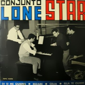 Lone Star - La Voz De Su Amo (EMI)7EPL 14.014