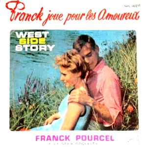 Pourcel, Franck - La Voz De Su Amo (EMI)7EPL 14.051