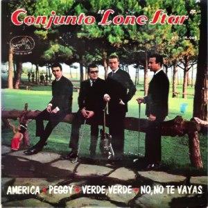 Lone Star - La Voz De Su Amo (EMI)7EPL 14.069