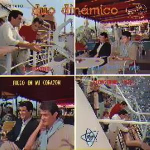 Dúo Dinámico - La Voz De Su Amo (EMI)7EPL 14.113