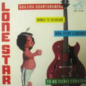 Lone Star - La Voz De Su Amo (EMI)7EPL 14.114