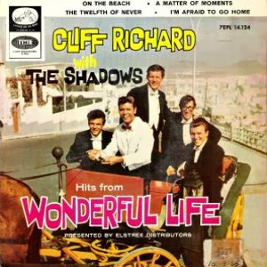 Richard, Cliff - La Voz De Su Amo (EMI)7EPL 14.124