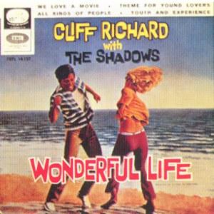 Richard, Cliff - La Voz De Su Amo (EMI)7EPL 14.137