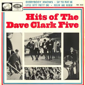 Dave Clark Five, The