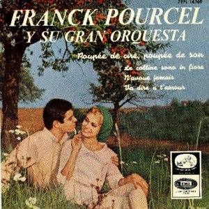 Pourcel, Franck - La Voz De Su Amo (EMI)7EPL 14.169