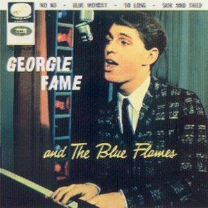 Fame, Georgie - La Voz De Su Amo (EMI)7EPL 14.190