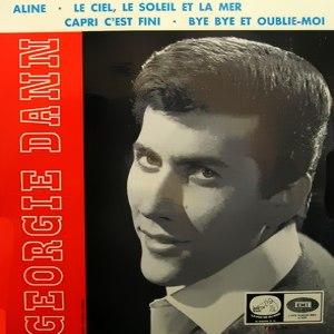 Dann, Georgie - La Voz De Su Amo (EMI)7EPL 14.219
