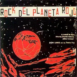 Lang, Don - La Voz De Su Amo (EMI)7ERL 1.181