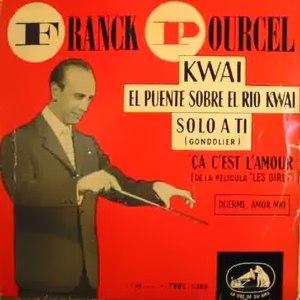 Pourcel, Franck - La Voz De Su Amo (EMI)7ERL 1.185