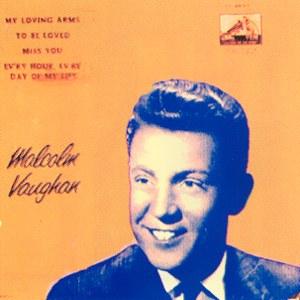 Vaughan, Malcolm