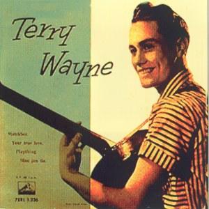 Wayne, Terry - La Voz De Su Amo (EMI)7ERL 1.236