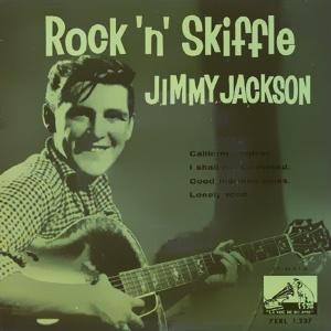 Jackson, Jimmy - La Voz De Su Amo (EMI)7ERL 1.237