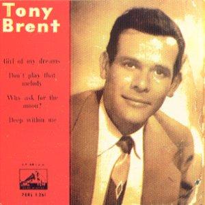 Brent, Tony