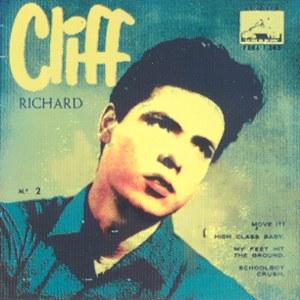 Richard, Cliff - La Voz De Su Amo (EMI)7ERL 1.285