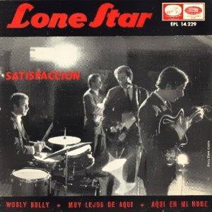 Lone Star - La Voz De Su Amo (EMI)EPL 14.229