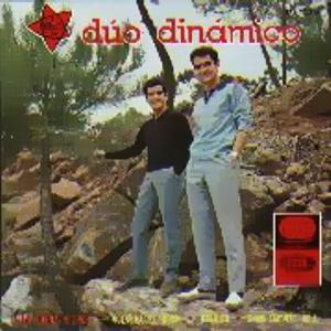 Dúo Dinámico - La Voz De Su Amo (EMI)EPL 14.246