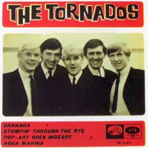 Tornados, The