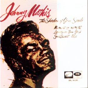 Mathis, Johnny - La Voz De Su Amo (EMI)EPL 14.291
