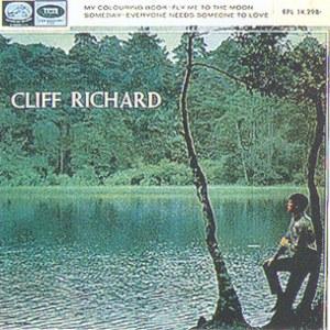 Richard, Cliff - La Voz De Su Amo (EMI)EPL 14.298