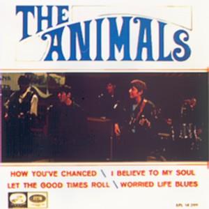 Animals, The