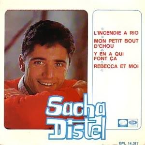 Distel, Sacha