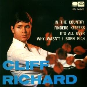 Richard, Cliff - La Voz De Su Amo (EMI)EPL 14.342