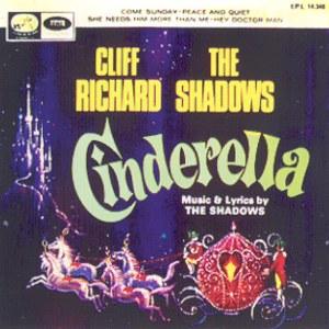 Richard, Cliff - La Voz De Su Amo (EMI)EPL 14.348
