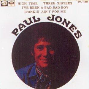 Jones, Paul - La Voz De Su Amo (EMI)EPL 14.399