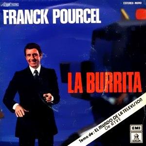 Pourcel, Franck - La Voz De Su Amo (EMI)J 006-14.296