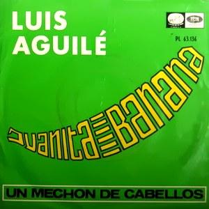 Luis Aguilé - La Voz De Su Amo (EMI)PL 63.136