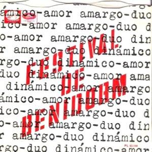 Dúo Dinámico - La Voz De Su Amo (EMI)PL 63.144