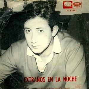 Aguilé, Luis - La Voz De Su Amo (EMI)PL 63.145
