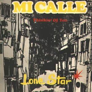 Lone Star - La Voz De Su Amo (EMI)VSL 111