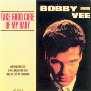 Vee, Bobby - LibertyLEP 2016 L