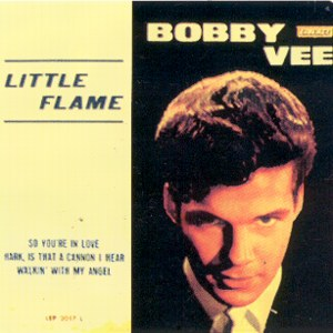 Vee, Bobby - LibertyLEP 2017 L