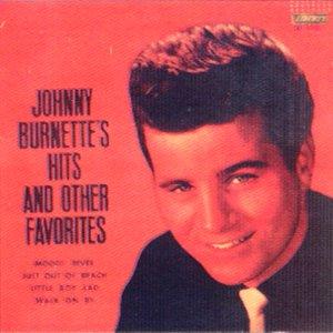 Burnette Johnny