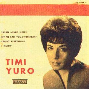 Yuro, Timi - LibertyLEP 2048 L